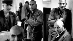 Questa foto è tratta dal reportage realizzato negli anni Settanta per il magazine L'espresso da Gianni Berengo gardin realizzato in parte con la fotografa milanese Carla Cerati