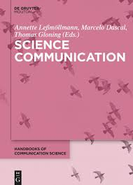 Science communication, De Gruyter Mouton, Berlin/Munich/Boston