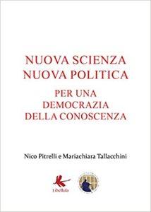 copertina Nuova scienza nuova politica